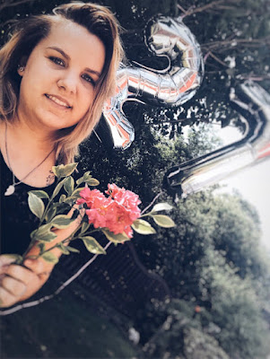 Happy Birthday - 27th Geburtstag. Geburtstag hat man nur einmal im Jahr und darum möcht ich heute meine Gedanken und Wünsche zu meinem 27 Geburtstag mit euch teilen.