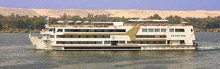 Nile Goddess Cruise
