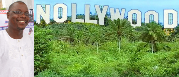 nollywood location nigeria