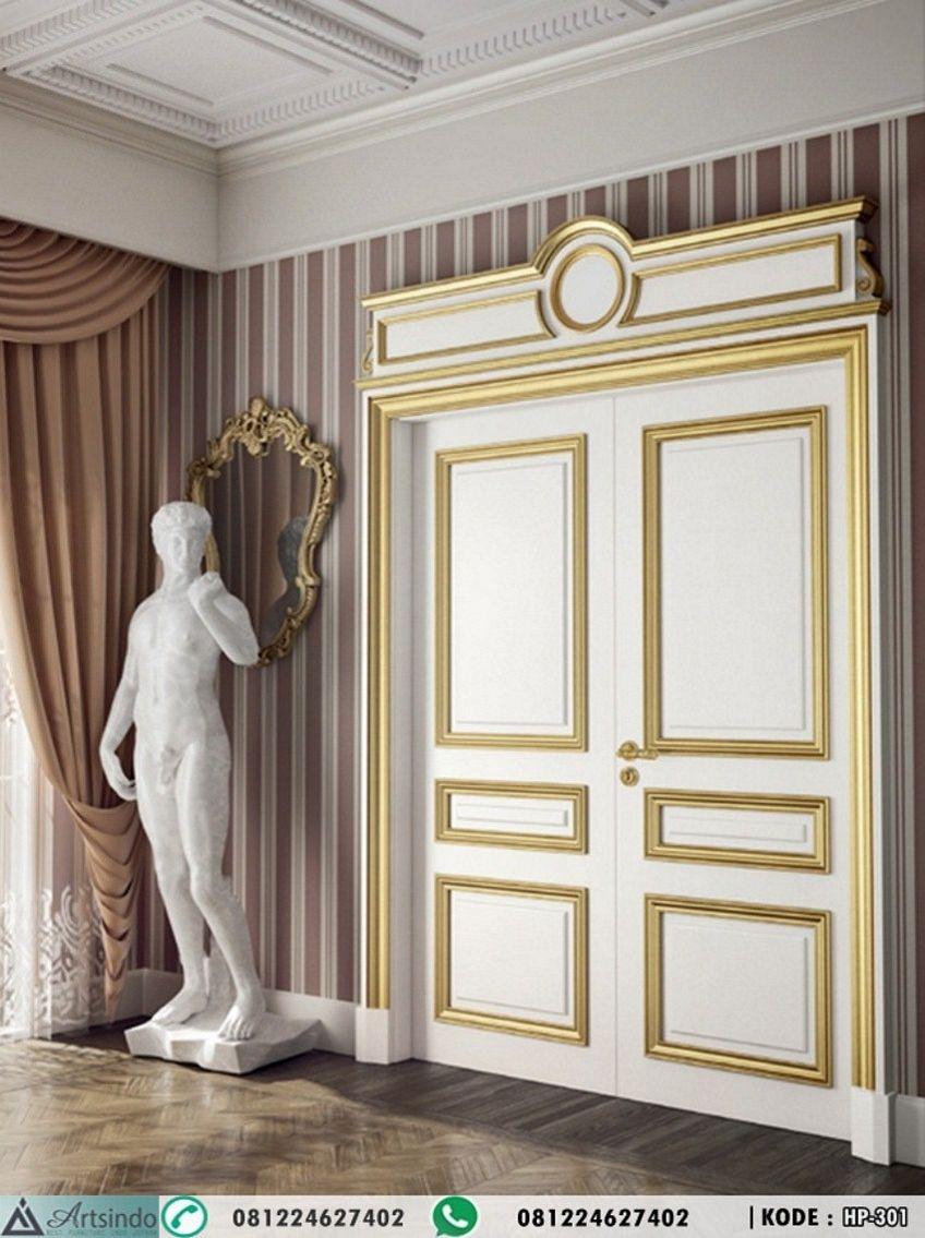 pintu kupu tarung putih 4