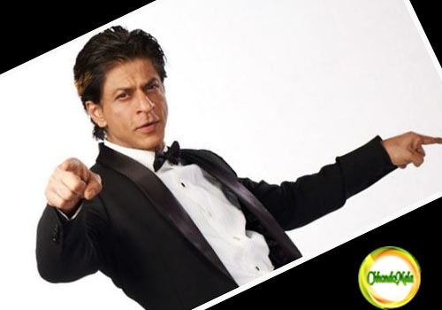 Bollywood Actor-Shah Rukh Khan-Biography Image