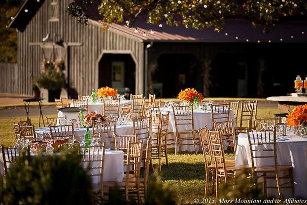 Northwest Arkansas Wedding Venues