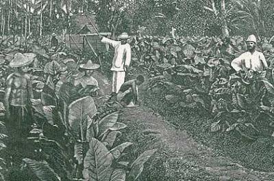 Undang-Undang Agraria Tahun 1870
