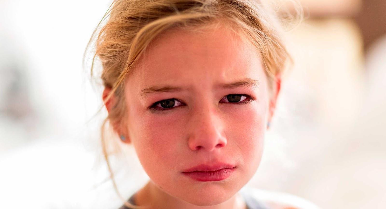 Mira el daño que les haces a tus hijos cuando NO les cumples una promesa. No lo volverás a hacer