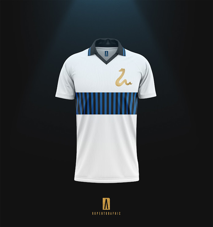 090f4d7e47a Inter Milan  Golden Snake  Retro Concept Kits By Rupertgraphic ...
