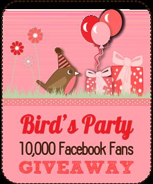 Celebrating 10,000 Facebook Fans!