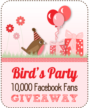 celebrating 10 000 facebook fans party ideas party