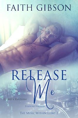 In libreria #240 - Release Me