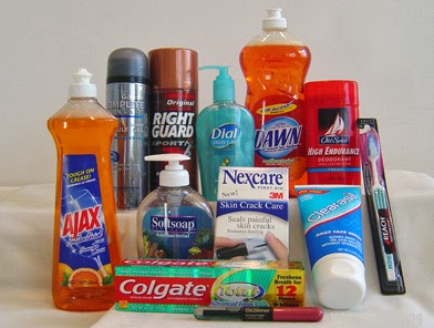 triclosan consumer psu benefit provide personal edu does