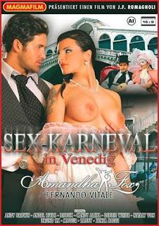 Sex-Karneval in Venedig (AKA) Emotions: Rosso Veneziano