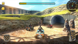 ATV Quad Bike Racing Mania mod apk