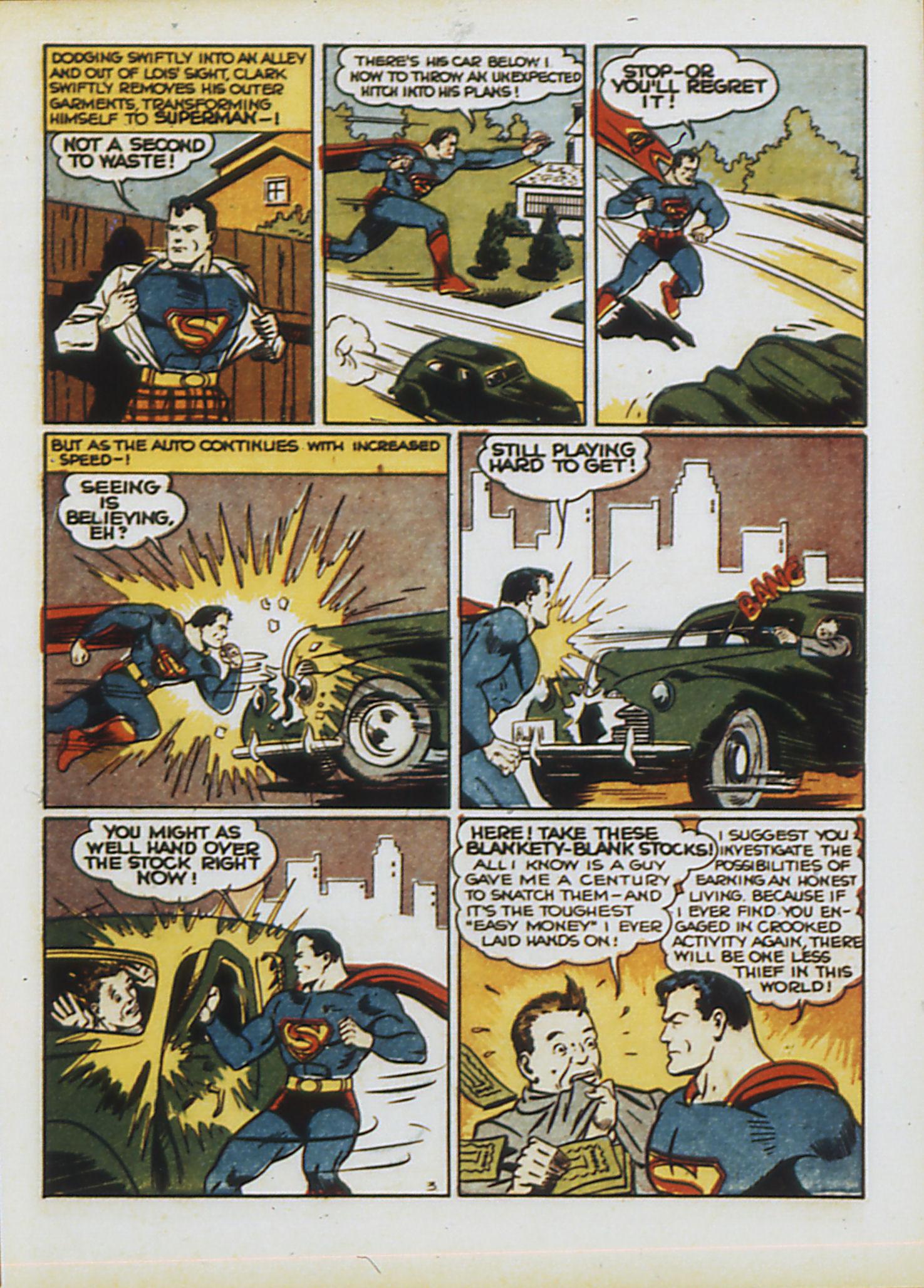 Action Comics (1938) 35 Page 5