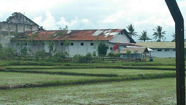 Pembangunan Kantor Bupati Baru Terancam Gagal