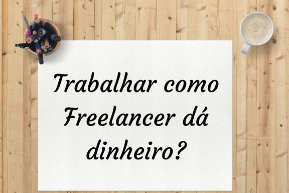 Trabalhar como freelancer