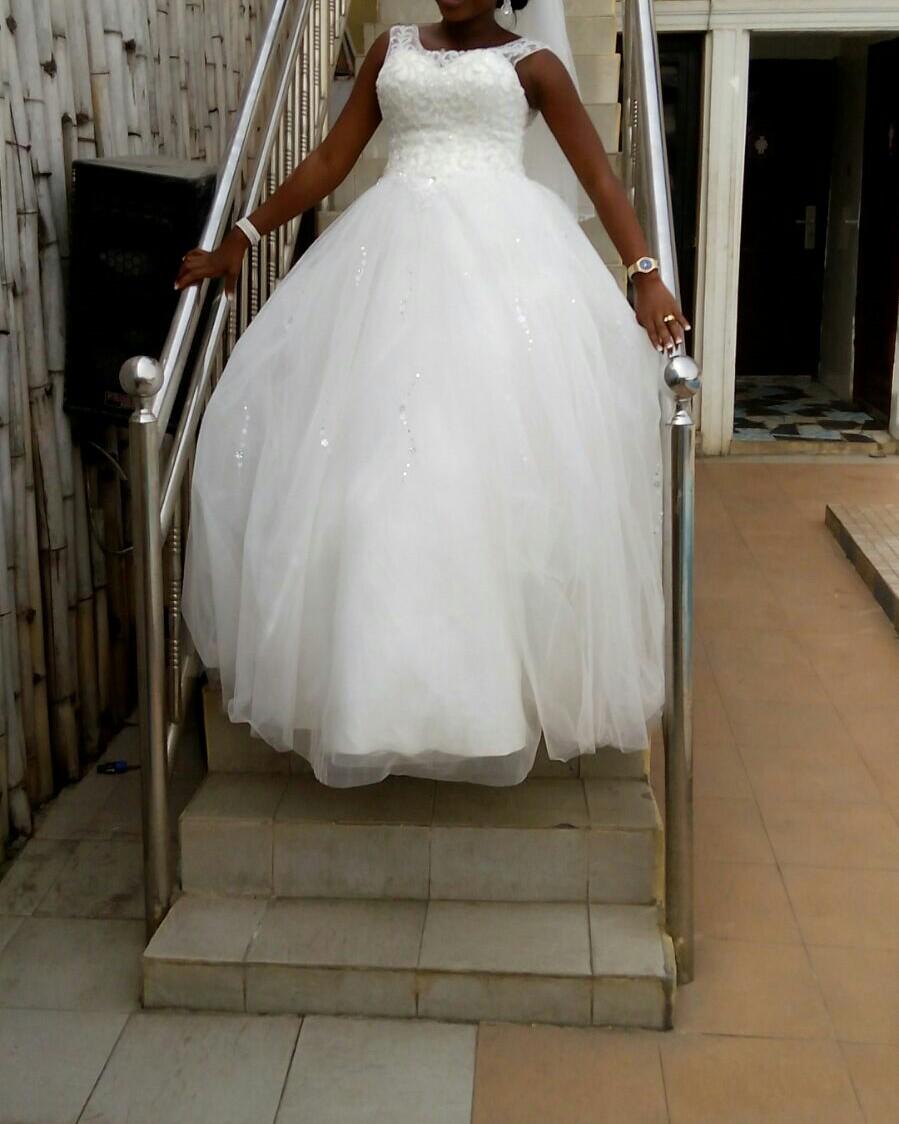For Sale Wedding Dress 83 Marvelous Biko e nwere m