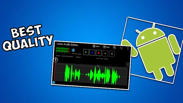Best Android Audio Editor Apps