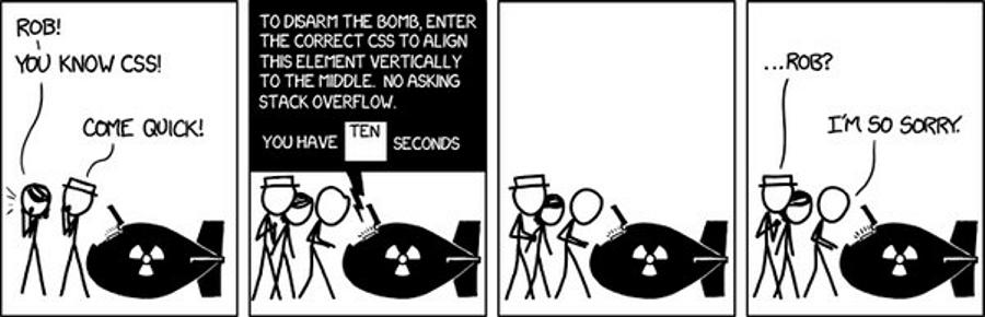 Todo el mundo sabe de CSS