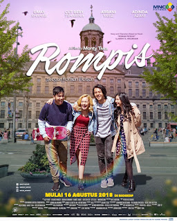 Download Film Rompis (2018) Full Movie