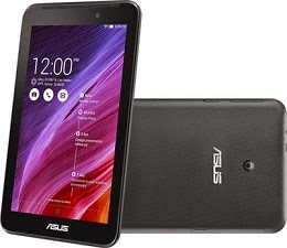 Flat Extra 5% Off on Asus Fonepad 7 2014 FE170CG Tablet(8 GB, Wi-Fi, 3G) for Rs.7599 + Extra 10% Off for HDFC Cards