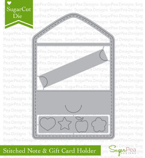 http://www.sugarpeadesigns.com/product/sugarcut-stitched-note-gift-card-holder