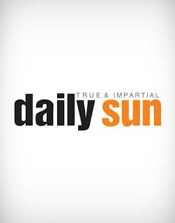 daily sun vector logo, daily sun logo vector, daily sun logo, daily sun, newspaper logo vector, daily sun logo ai, daily sun logo eps, daily sun logo png, daily sun logo svg