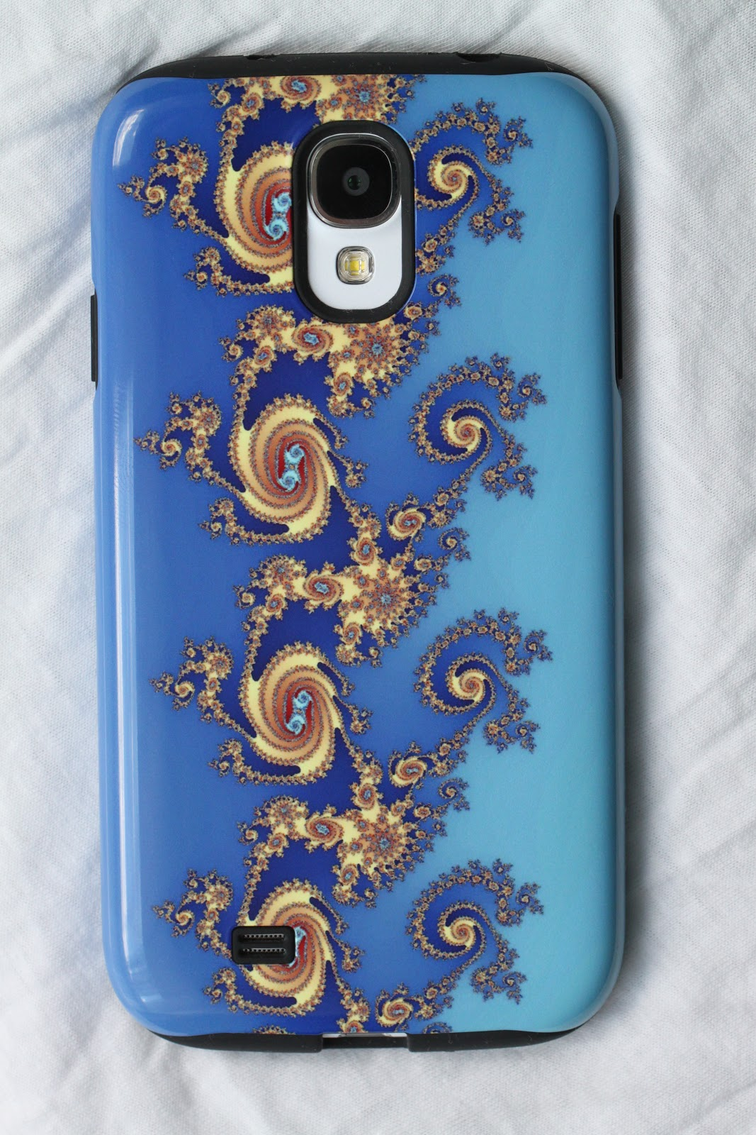hot sale online f63a1 4eb26 Rick Lionheart Reviews: Review of the Redbubble Mobile Phone Cases