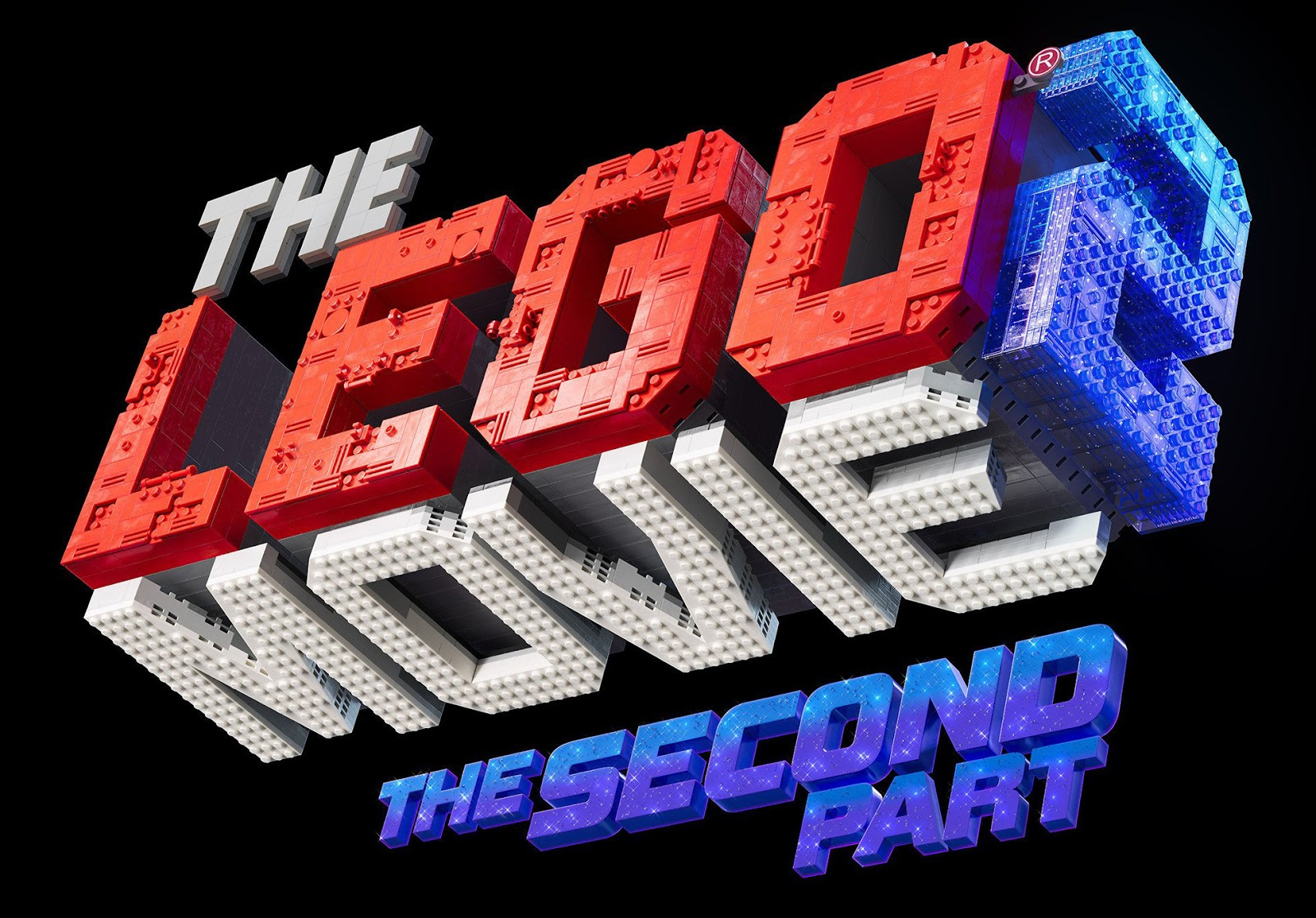 The Lego Movie 2: The Second Part -  First Look