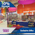 NBK Kuwait - Enjoy a 10% discount from Fantasy World Toys Kuwait