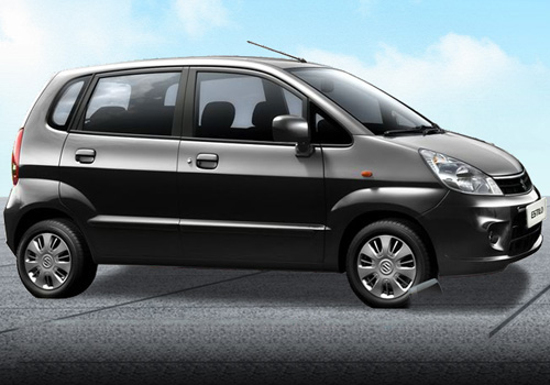 Car Modification New Maruti Zen Estilo Full Reviews
