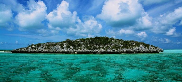Negara-negara dengan Pulau Terbanyak di Dunia