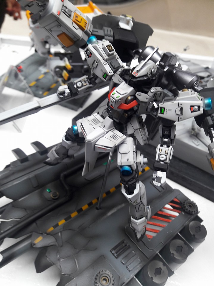 GunPla Builders World Cup [GBWC] 2016 Indonesia Image Gallery by DZ'Titan Workshop Part 3