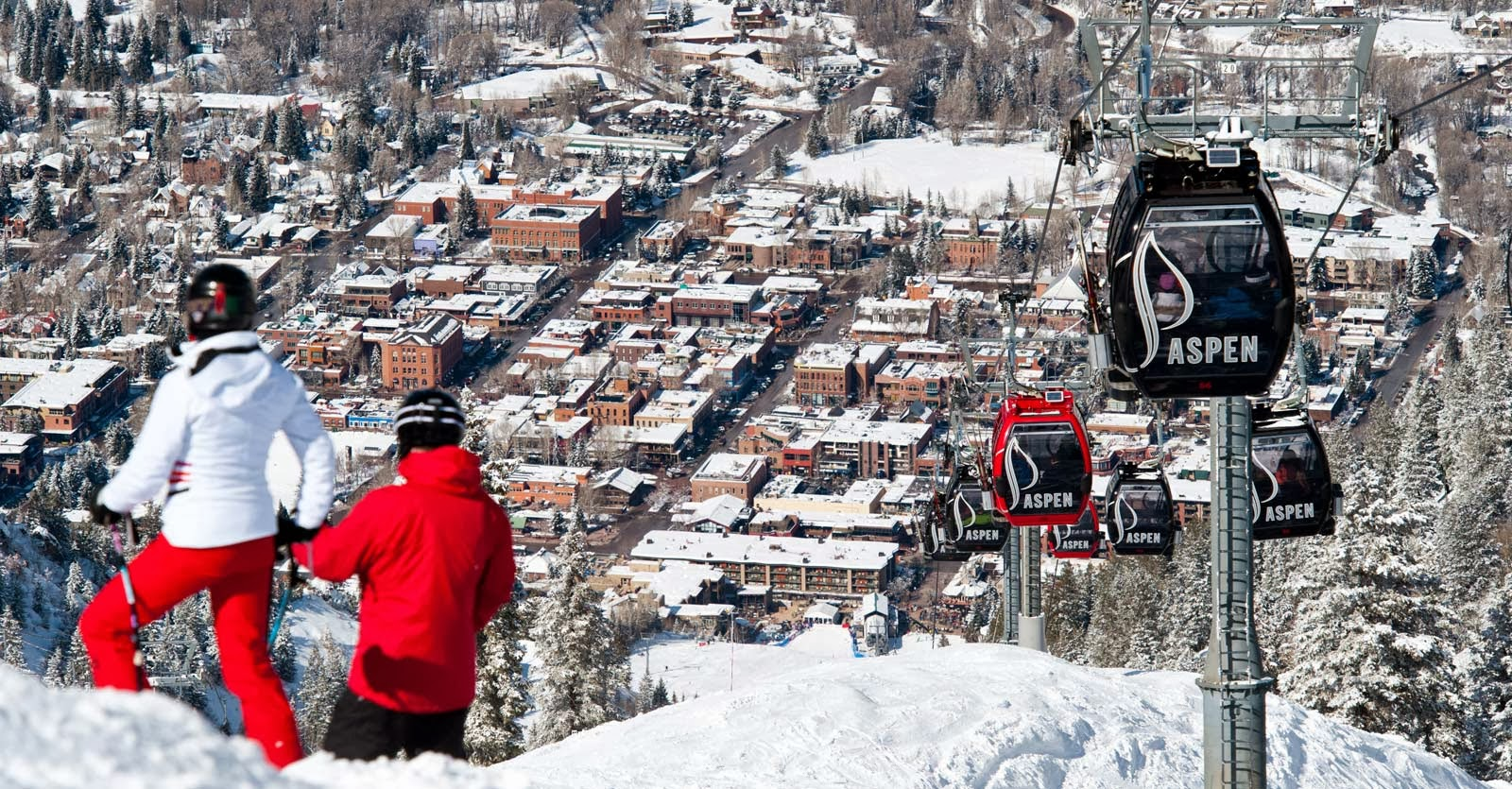 Snowmass at Aspen Colorado  - The Top Ski Resorts for Families In The World