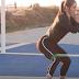 Treino de pernas e glúteos para fazer em qualquer lugar | Atleta Olena Starodubets