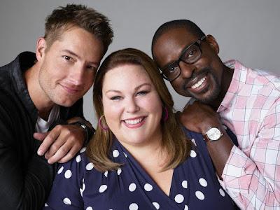 This Is Us Season 4 Chrissy Metz Sterling K Brown Justin Hartley Image 2