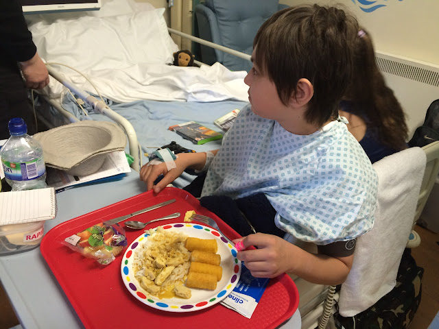 Danny's Stent Enlargement, Hypoplastic Left Heart Syndrome, Birmingham Children's Hospital