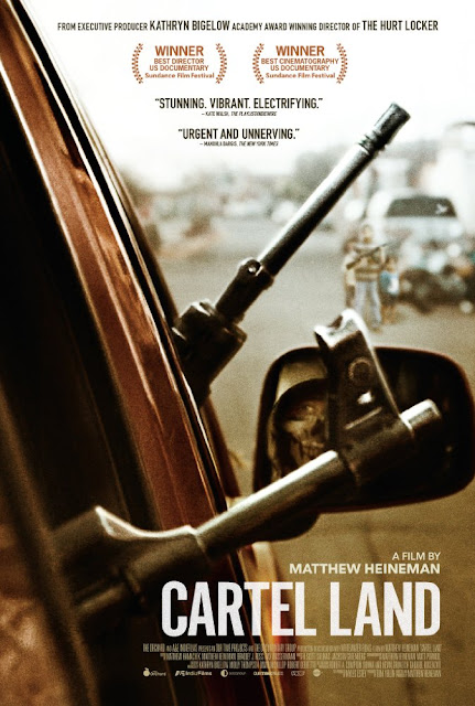 Cartel Land (2015) Subtitle Indonesia