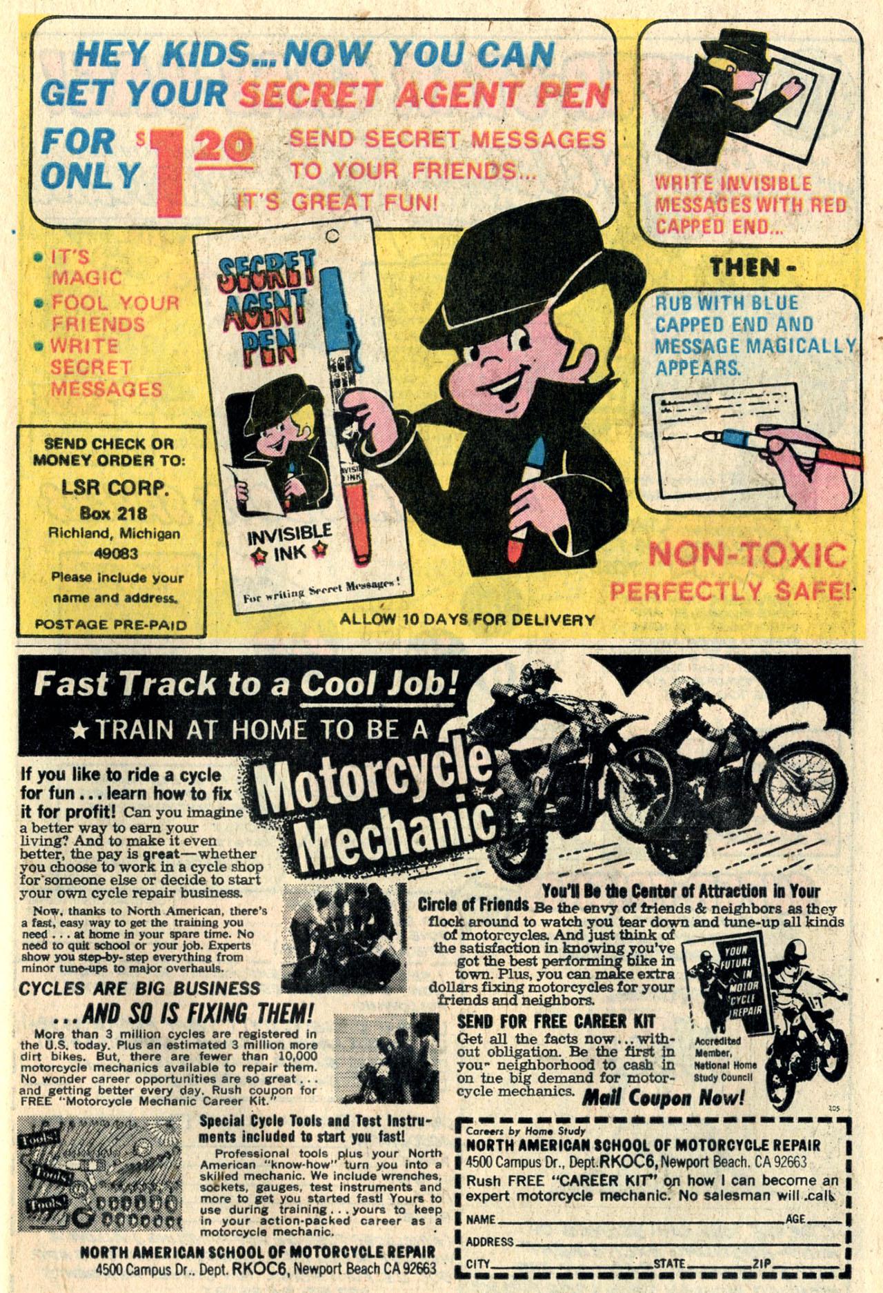 Detective Comics (1937) 468 Page 28