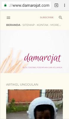 Blog-diah