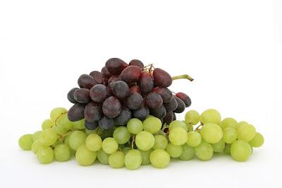 Inilah Manfaat Biji Anggur Yang Tidak Kita Ketahui