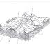Comentario de un Bloque Diagrama representando un Relieve Apalachense o Apalachiano. Geografía.