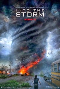 Into The Storm Movie