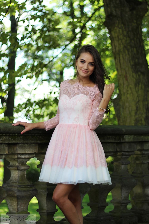 Sukienki Na Wesele Stylishmegg Blog Modowy Blog O Modzie