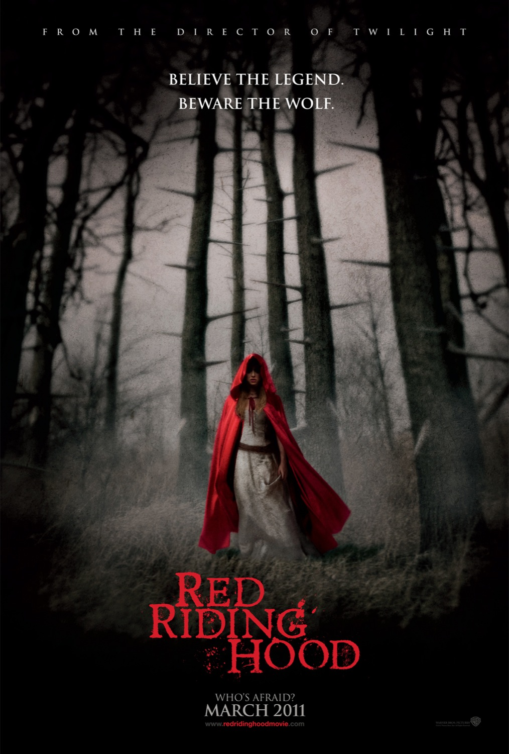 Red riding hood 2011 google drive / So well remembered 1947 dvd
