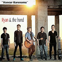 Lirik Lagu Ryan & The Band Menanti di Surga