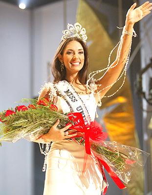 Amazing Information Miss Universe 2003 Amelia Vega