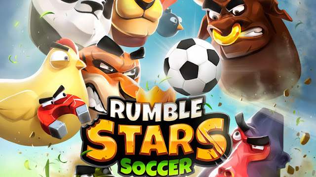 Download RUMBLE STARS SOCCER Android