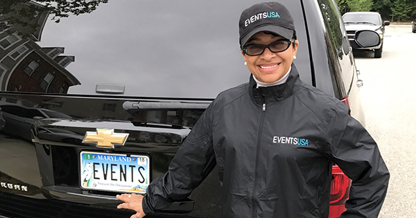 How This Black Woman Entrepreneur Came to be the Queen of Event Planning — Hosting More Than 2,400 Corporate Events