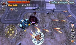 Game Digital World v1.0.0 Apk 4