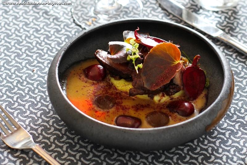 Restaurant Restoran Cru_best restaurants in Tallinn_Under the Andalusian Sun_food blog_travel blog_13