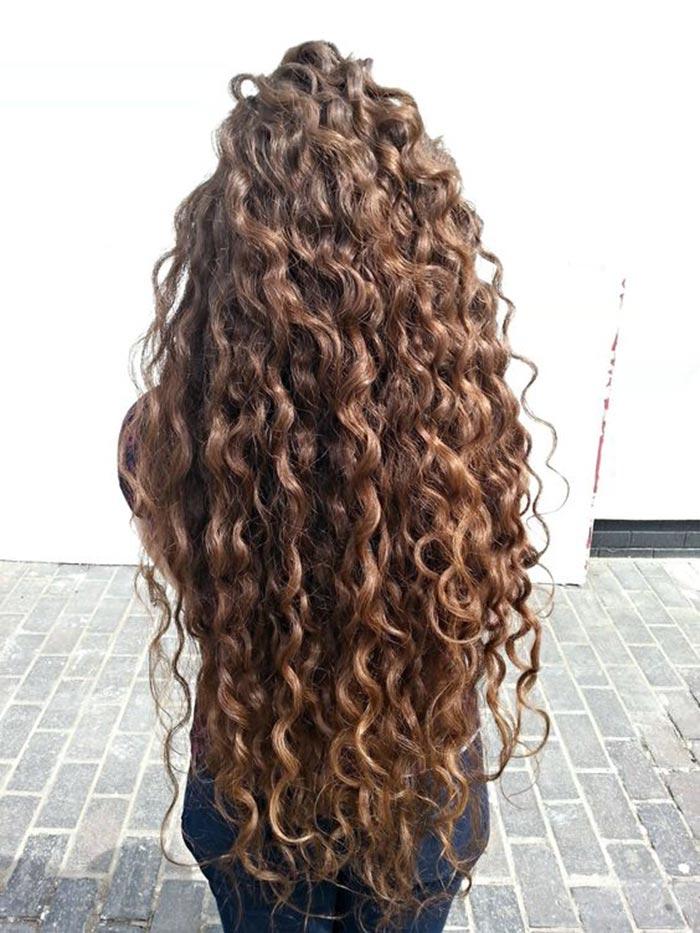 Dicas e truques para cabelos cacheados
